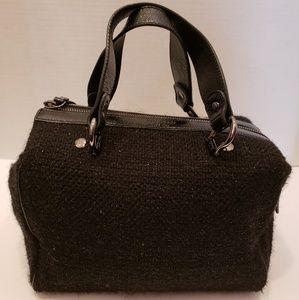 Kate Spade Tweed Bag
